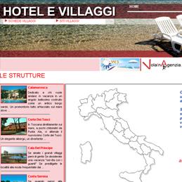 Hotel e Villaggi - Wild Surf - Stagioni Estive